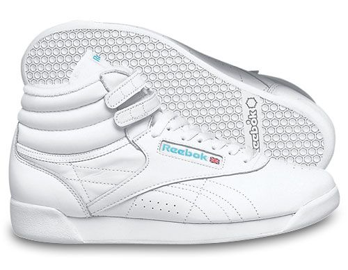 reebok cheer shoes