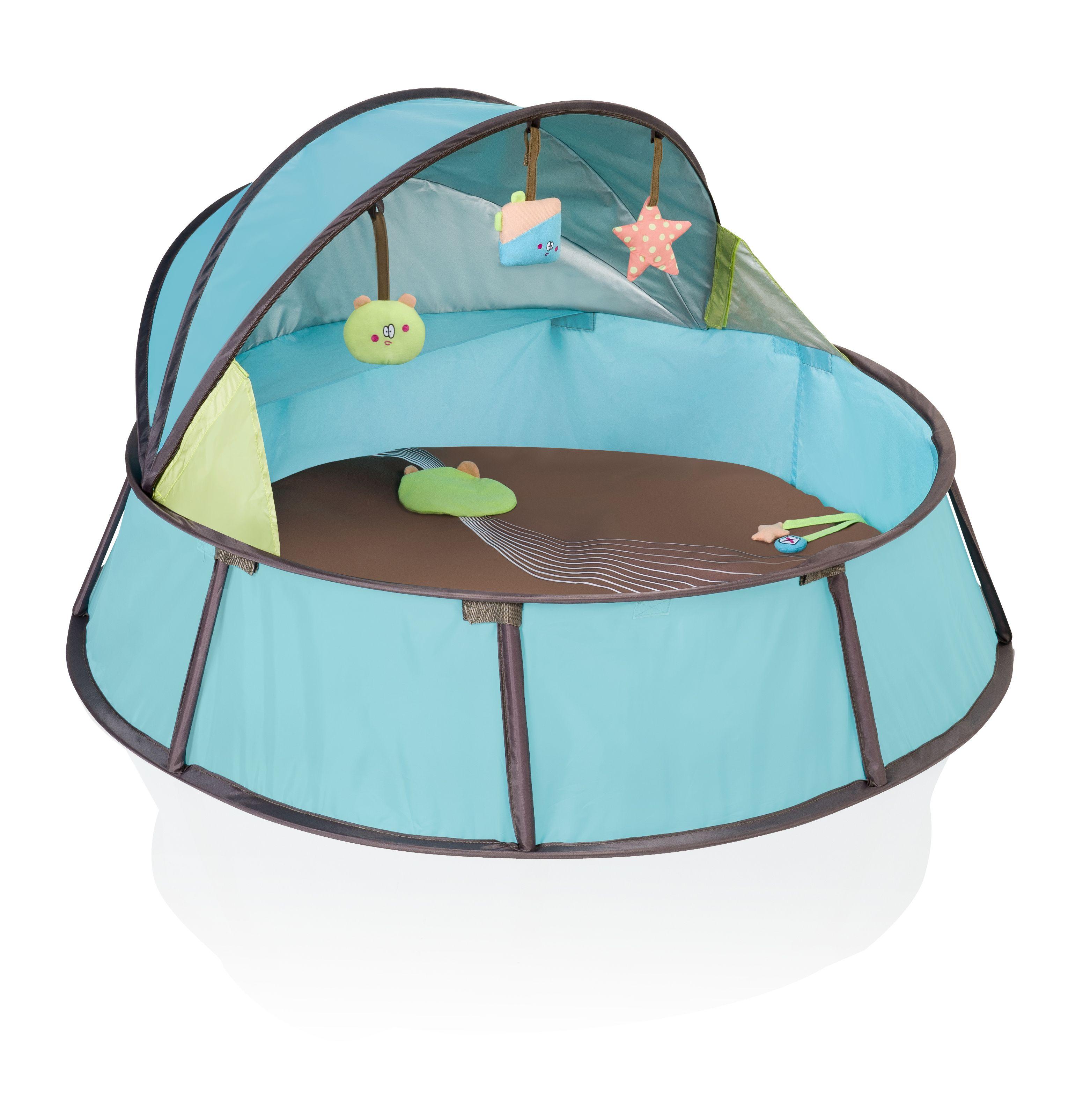 Babyni Baby playpen, Baby tent, Baby activity gym