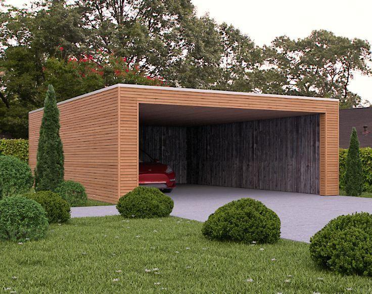 thermowood houtenbijgebouwen houtencarport