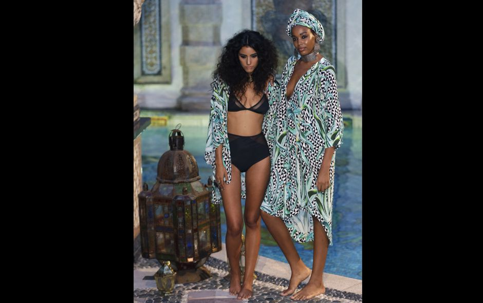 Moda: Bikinis, bikinis, bikinis | Emol Fotos