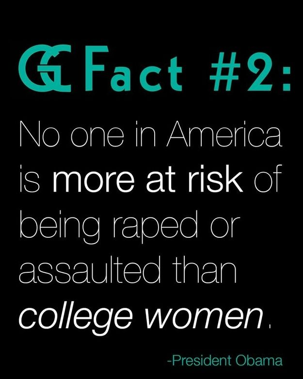 Reliable statistics of rape in college campuses?