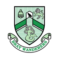 Bray Wanderers Afc Vector Logo Png Free Png Images In 2020 Car Bumper Stickers Team Badge Derry City