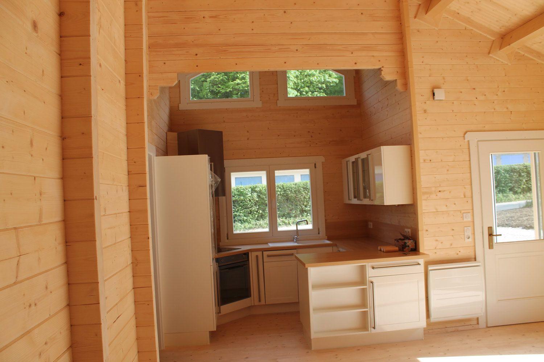 Plan Maison 20m2 Avec Mezzanine Plan Maisonnette En 2019