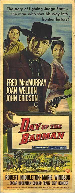 Na fúria de uma sentença (1958)