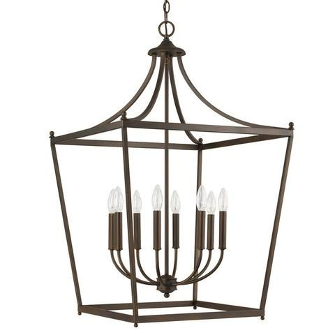 Bronze stanton lantern by capital lighting lighting connection