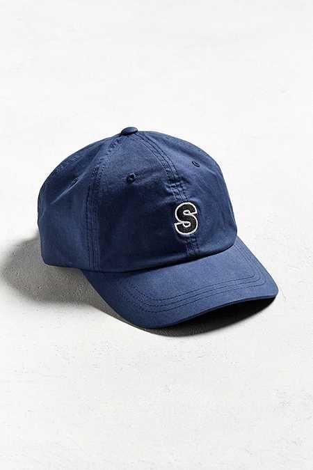 9864e9fa224 Stussy S Logo Hat
