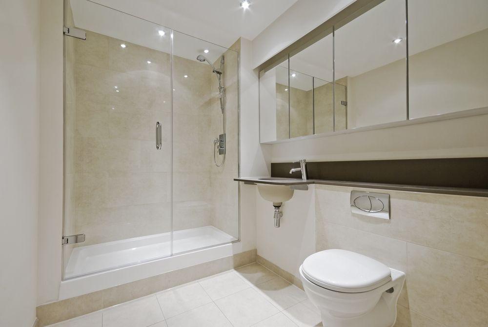 #ShowerRoomTrend