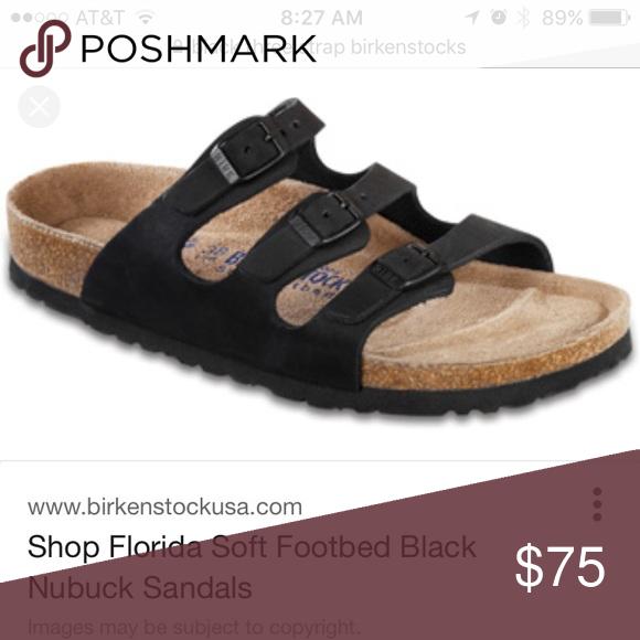 ISO ISO Birkenstock Shoes
