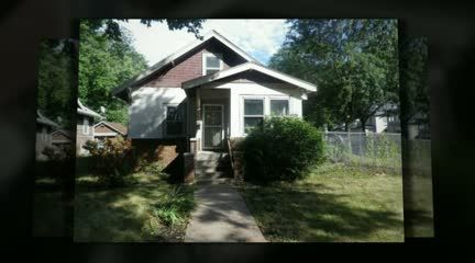 This Expansion Bungalow Offers Loads Of Room And Potential At This Price.  Oak Woodwork,
