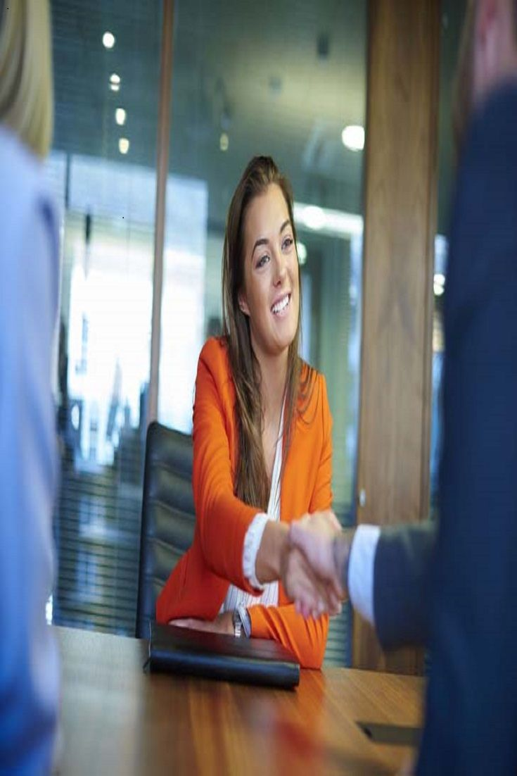 Is This The Secret To Getting A Job Interview Administrative Assistant Jobs Job Interview Questions Assistant Jobs
