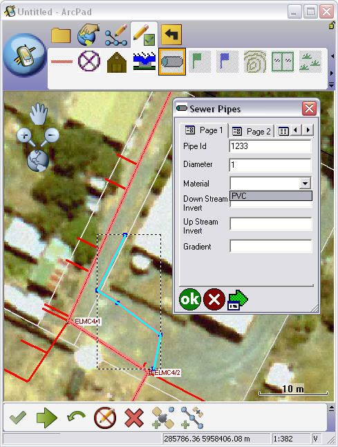 Arcpad mobile field mapping and data collection software designed arcpad mobile field mapping and data collection software designed for gis professionals it includes advanced gis and gps capabilities for capturing publicscrutiny Images