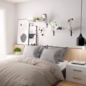 Polka Scienna Niska Cena Na Allegro Pl Strona 3 Floating Shelves Living Room Wall Shelves