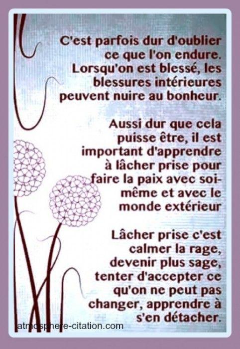 Que La Paix Soit Sur Le Monde : monde, Www.atmosphere-citation.com, Wp-content, Uploads, Lacher-prise-paix-bonheur-e1452021657905.jpg, Citation,, Citation, Sagesse,, Lacher, Prise