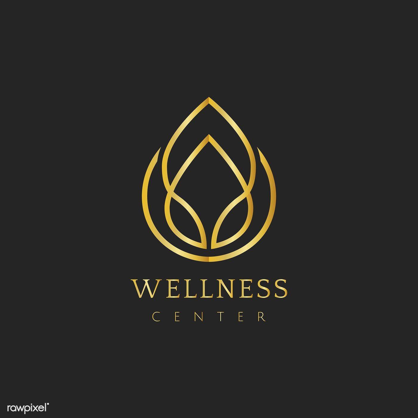 vector de slăbire logo