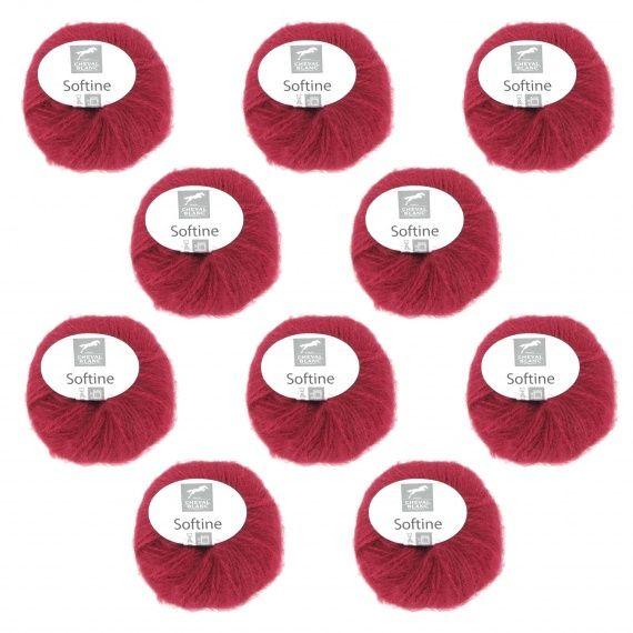 Fil de laine à tricoter STELLA Katia Sperenza: boutique