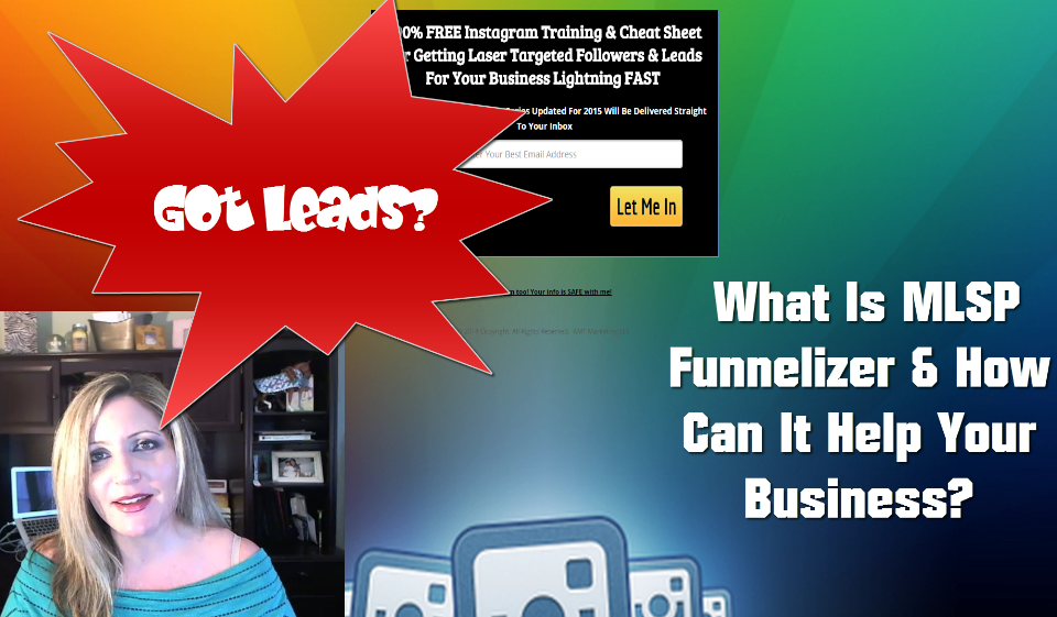 "What Is ""MLSP"" My Lead System Pro Funnelizer?"