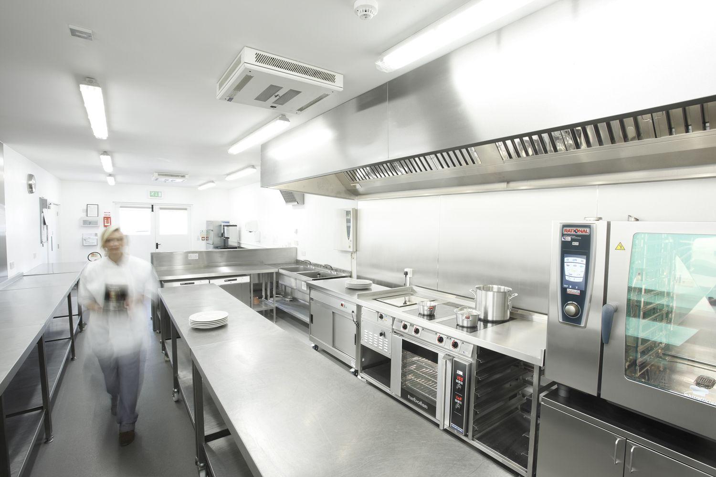 Target Catering Equipment - Stainless Steel Kitchen  Desain dapur