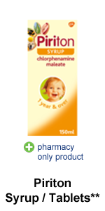 Piriteze Antihistamine Allergy Relief Tablets Cetrizine 30s Amazon Co Uk Health Personal Care Allergy Relief Allergies Allergy Tablets