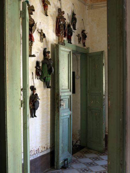 Uit Libelle 20-2014. Casa Sicilia. fotografie: Louis Lemaire
