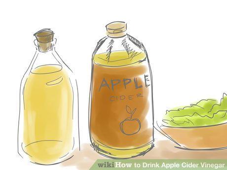 Image titled Drink Apple Cider Vinegar Step 8