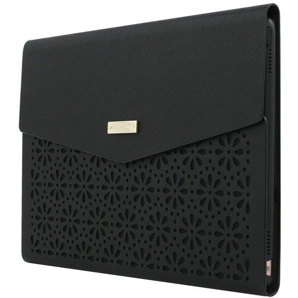 san francisco 145e4 a1e1a Kate Spade New York Perforated Envelope-Style Ipad Pro 9.7Inch Case ...