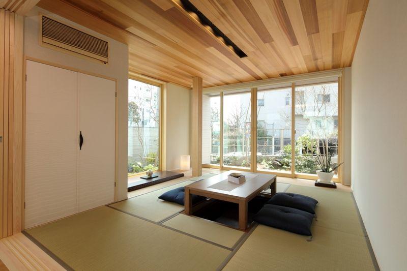 和室 天井 レッドシダー の画像検索結果 和室 天井 和室 レッドシダー