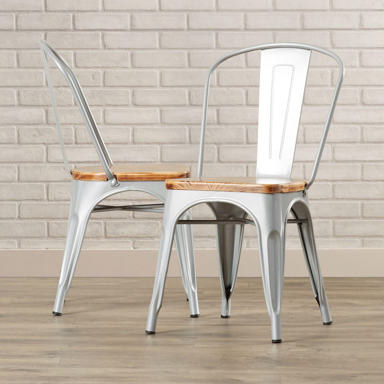 Trent Austin Design Hugo Side Chair & Reviews - Allmodern