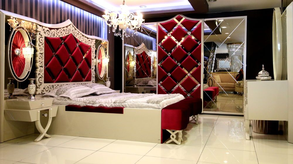 Avant Garde Bedrooms Romantic Bedroom Furniture Romantic Avant