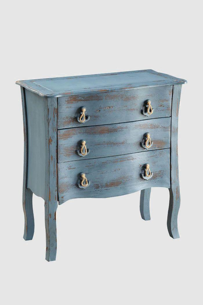 I Want An Old Fashioned Dresser Like