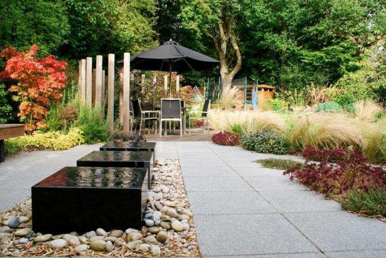 27 jardins japonais de d co zen inspir e par la nature for Amenagement jardin japonais