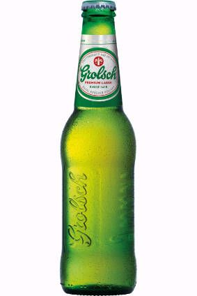 """Molson Coors has launched a new packaging design for the Grolsch brand, in an effort to connect with """"modern Grolsch drinkers""""."""