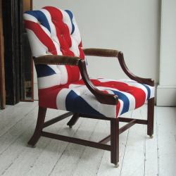 The Flag Chair Remodelista