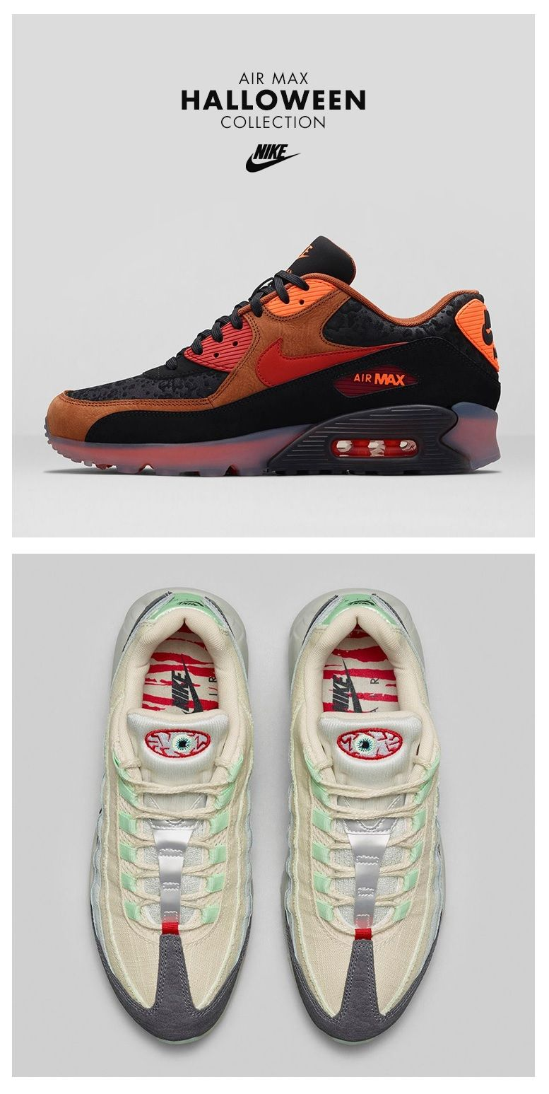 Nike Halloween 2014 Pack   Stylish shoes, Shoe boots, Nike