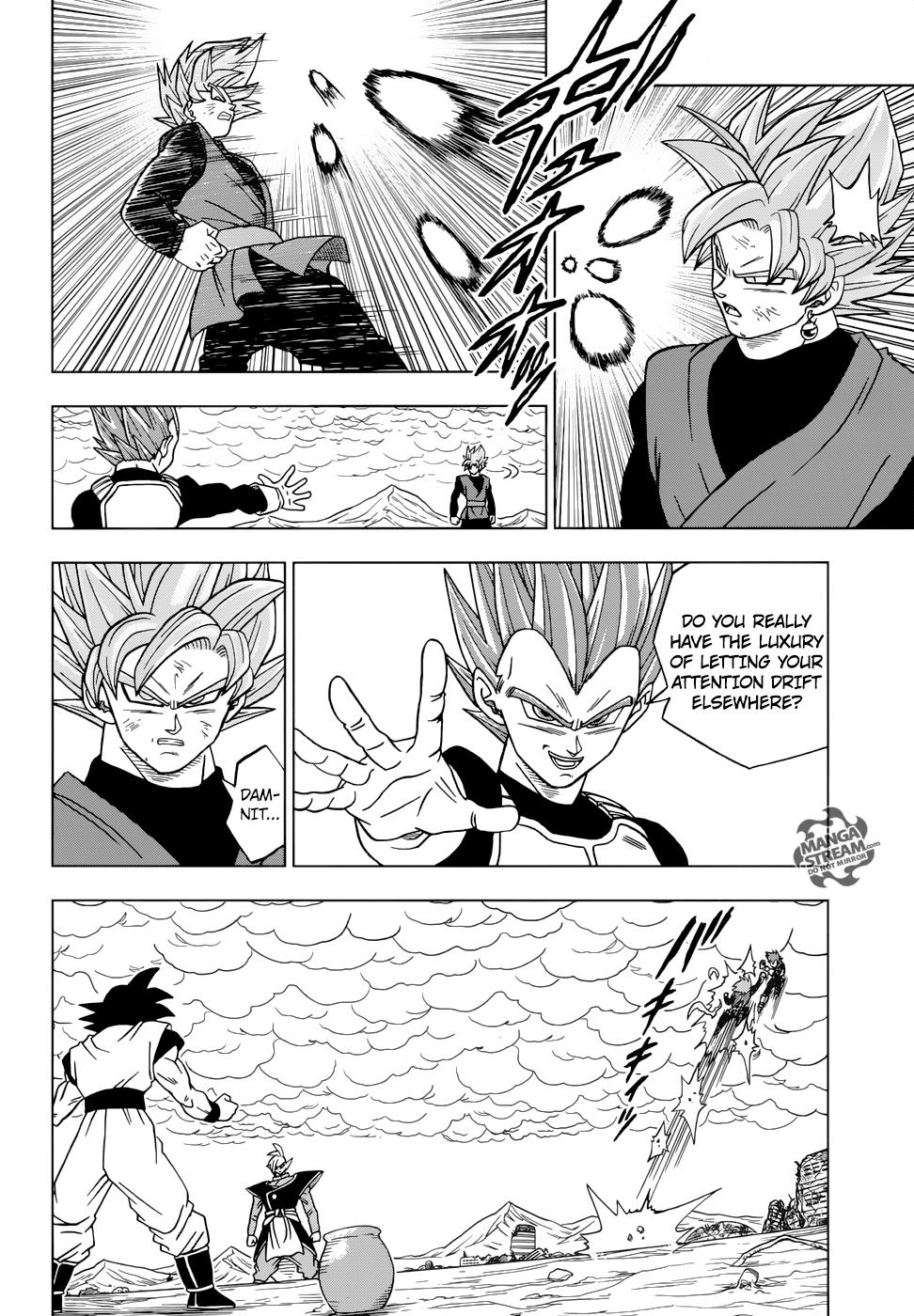 Dragon Ball Super 022 Page 29 Manga Stream Dragon Ball Super Manga Dragon Ball Super Dragon Ball