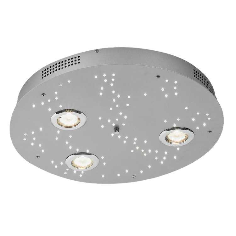 LED-Deckenleuchte Night Sky | Interior Design | Deckenlampe ...