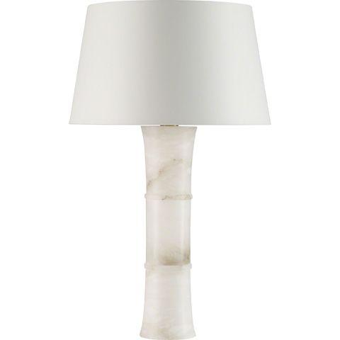 Baker furniture thomas pheasant bali table lamp