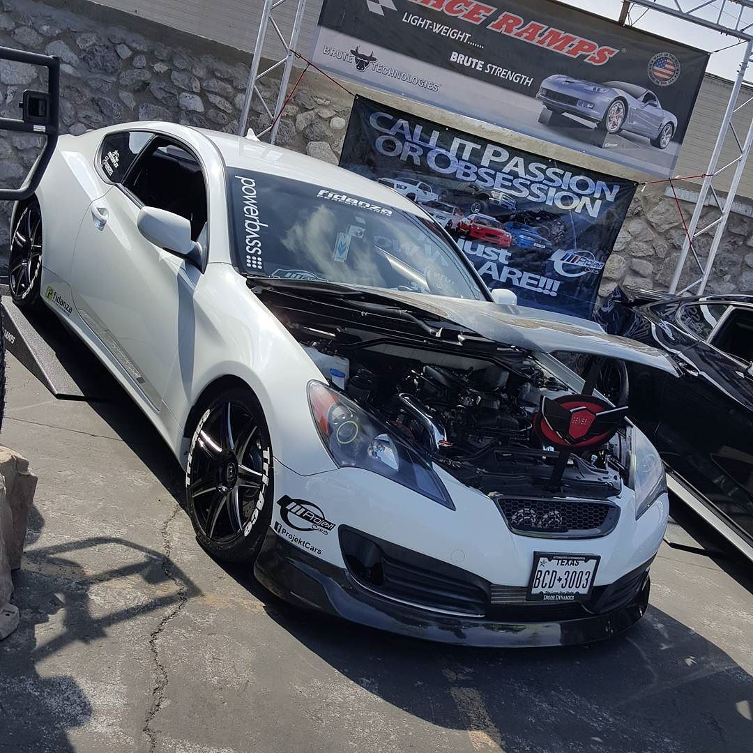 Took 1st place 2 door import and Best KDM. Shout out to all my sponsors that have supported me with my SEMA build. Also huge Shout out to @r1concepts For sponsoring the trophies for the @projektcars Battle Tunerz Show. #fidanzaperformance #motivwheels #centerline #tirestickers #triaceusa #triacetires #deatschwerks #nrginnovations #audiopipeproaudio #whistlerradar #feslerbuilt #feslerfans #diodedynamics #colorpitcoatings #carboncreations #extremedemensions #r1concepts #redlinegoods by…