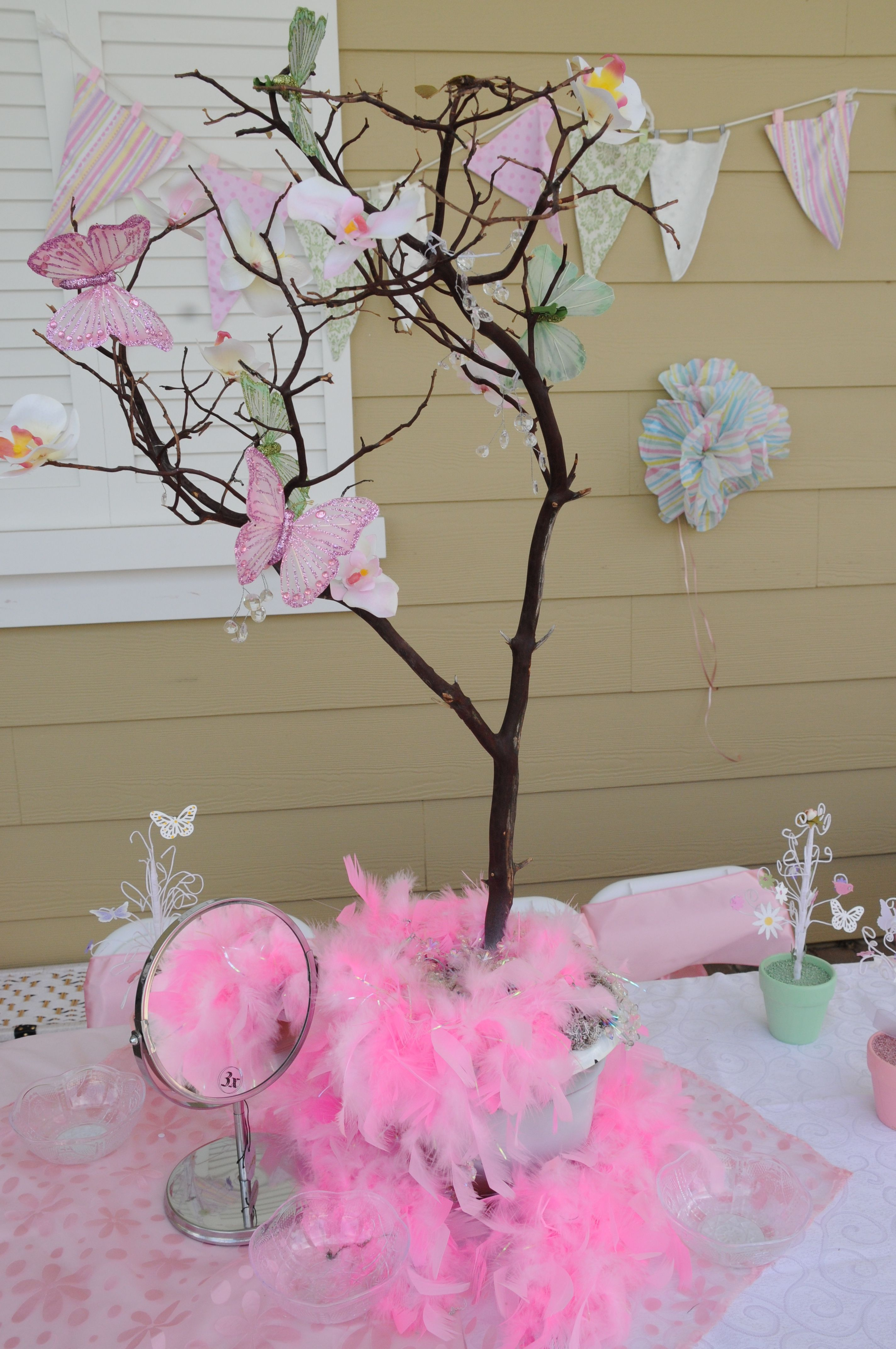 Spa Party Ideas For Girls Birthday Posts Tagged Birthday Party