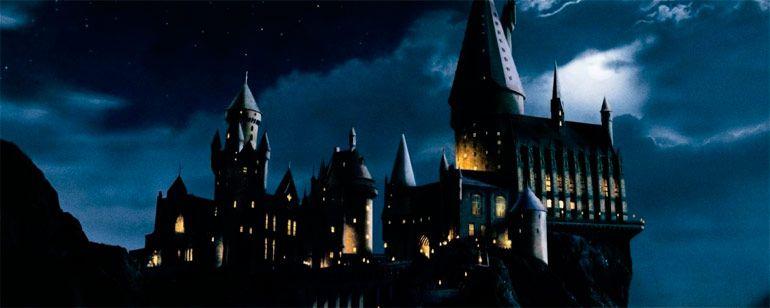 Noticias de cine y series: Harry Potter: J.K. Rowling publicará en septiembre tres nuevos libros relacionados con Hogwarts