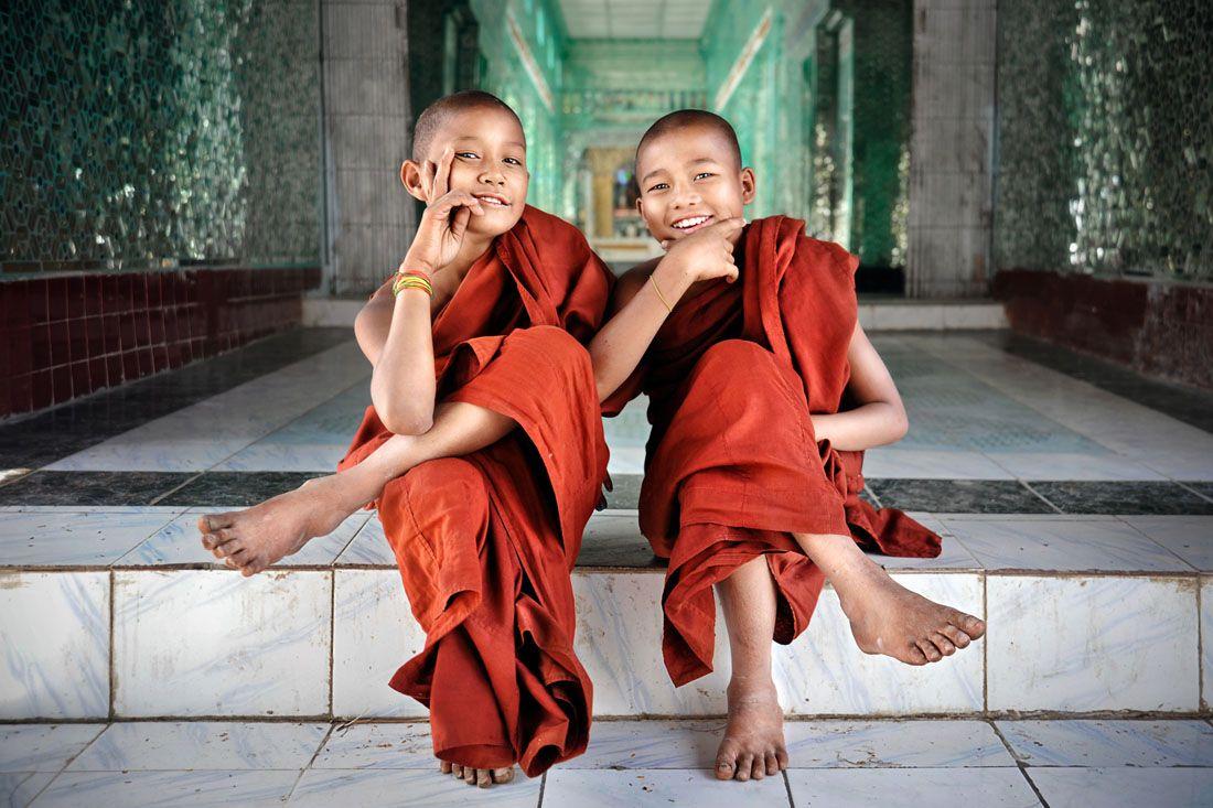 интересует смешные буддийские картинки обои зал