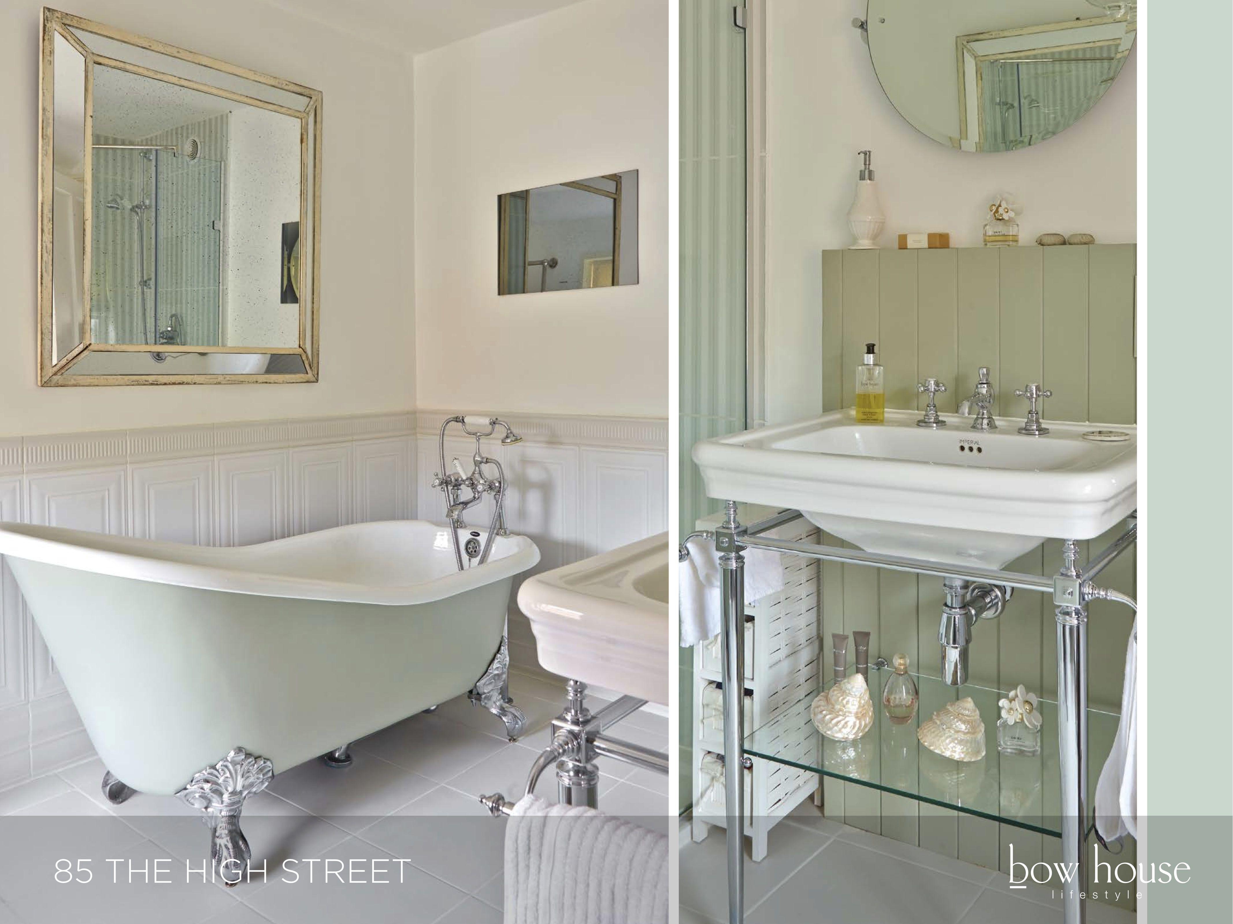 Bow House Lifestyle Project  Interior Design Bathroom Design Impressive Top Bathroom Designs Review