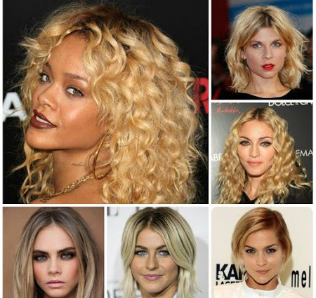 Choosing The Right Highlights For Your Hair Color Is Tricky