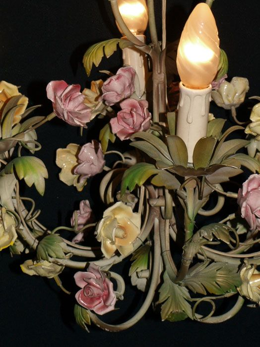 Lampadario stile liberty | CASA MIA | Pinterest