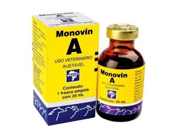 Monovin A Nas Unhas E Pele Vitaminas Para Crescimento Do Cabelo