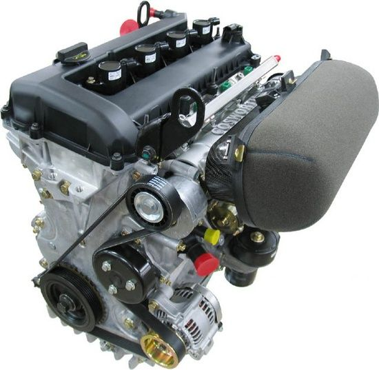 Southwestengines Check Out The Most Powerful Engine Of Ford