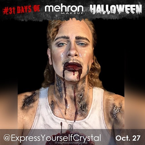 Mehron Makeup Official (mehronmakeup) • Instagram photos