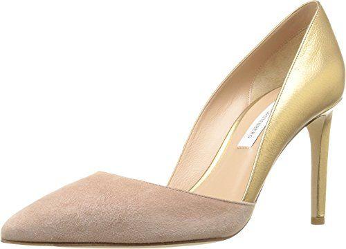 DIANE VON FURSTENBERG Diane Von Furstenberg Women'S Lille. #dianevonfurstenberg #shoes #shoes