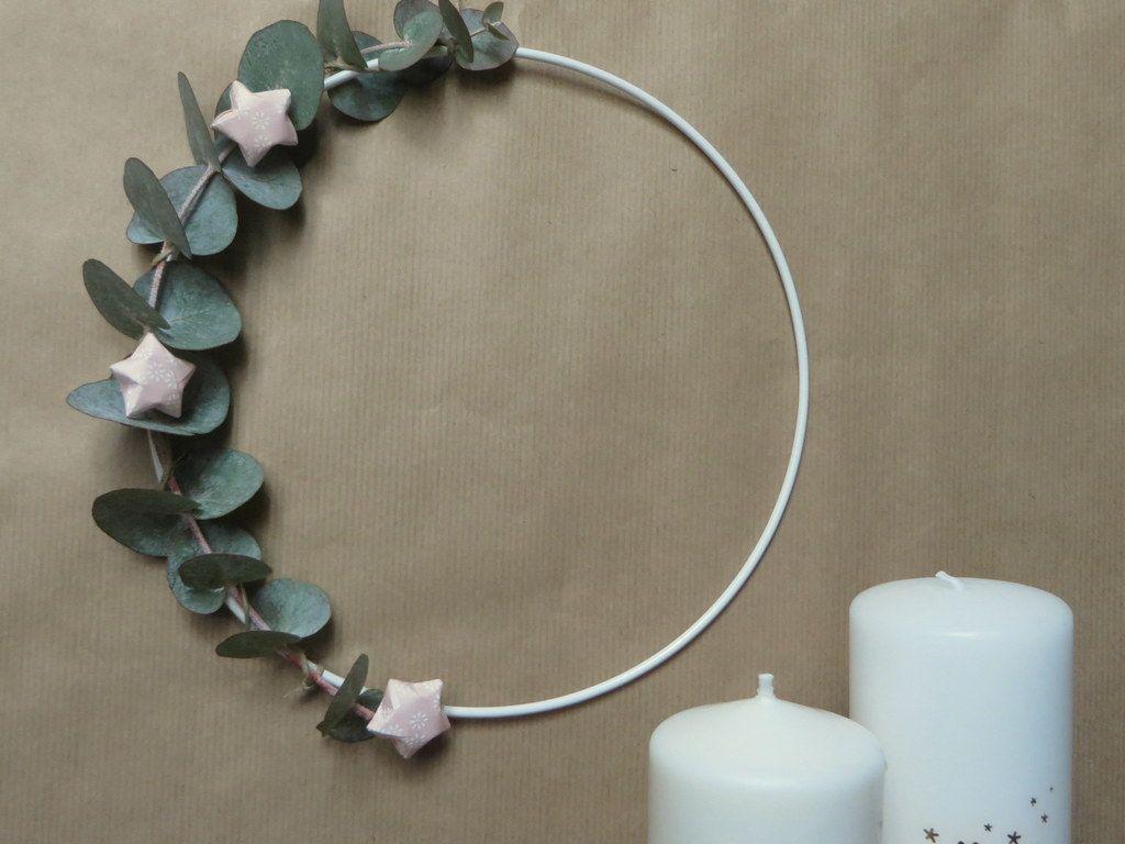 40+ Faire une couronne d eucalyptus trends