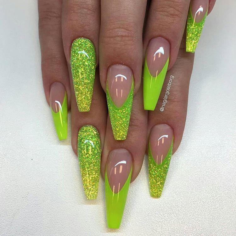Pin de Sheila Taina en Uñas   Pinterest   Diseños de uñas