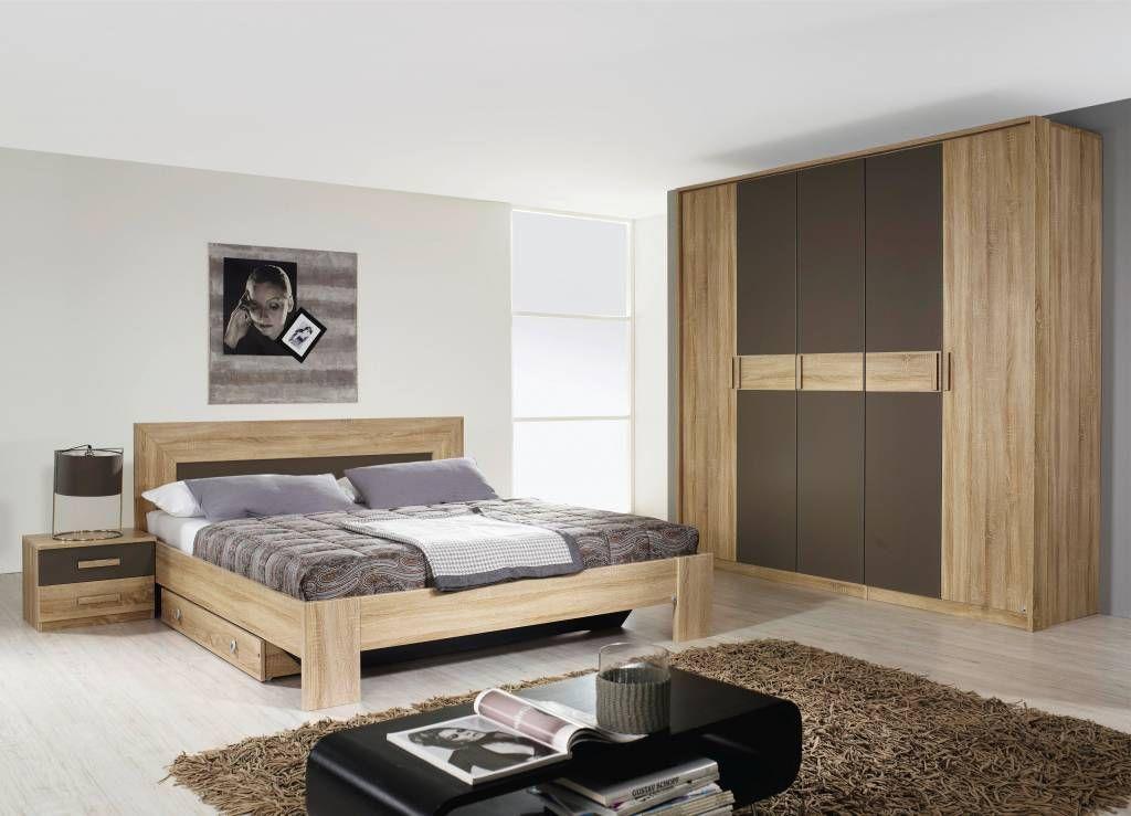 slaapkamer ferrando (4-delig) €499,00 slaapkamer ferrando met, Deco ideeën